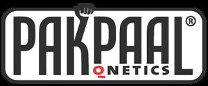 Pakpaal logo - Zelfstandig gaan zitten, liggen en weer opstaan